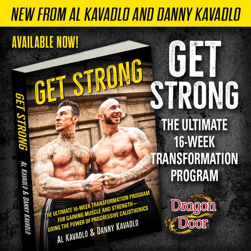 The Best Calisthenics Workout Program | Al Kavadlo