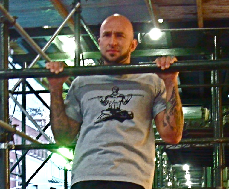How to Increase Your Reps on Pull-ups   Al Kavadlo
