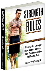 Strength Rules