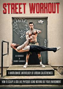 Street Workout Book