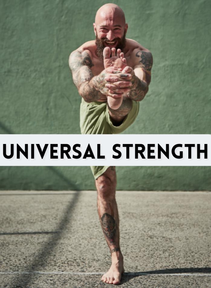 Universal Strength