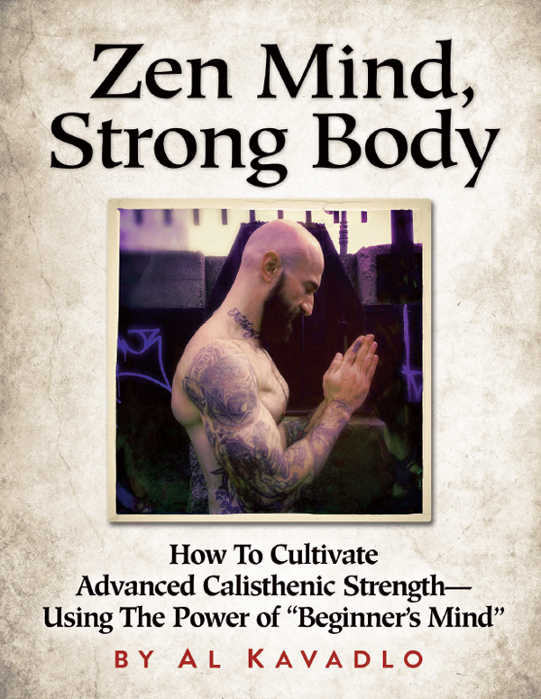 Zen Mind Strong Body